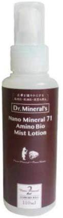 Dr. Minerals Nano Mineral 71 Amino Bio Mist Lotion 150ml