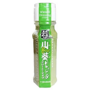 Tamaruya wasabi salad dressing 150ml