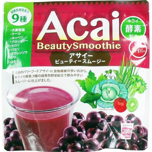 Acai beauty smoothie 200g
