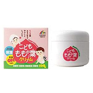 Kids Peach Leaf Cream 120g