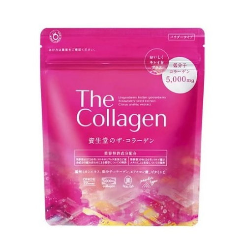 Shiseido The Collagen powder 126g