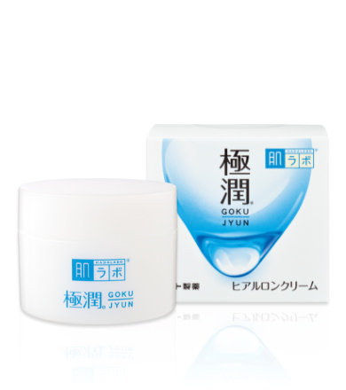 HADA LABO Gokujyun Hyaluronic Cream 2020 Edition