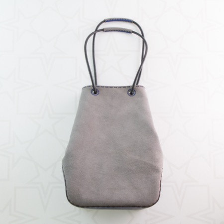 Ojaga Design ISONOE mini bag - Gray