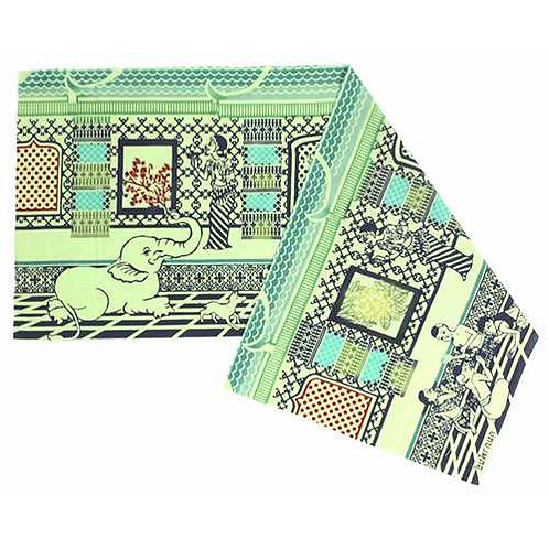 DENTRA Japanese hand towel - February Thai bean sowing