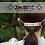 Thumbnail: Ojaga Design SOCIAL DISTANCE Mask Belt 2 Metre Apart Japanese