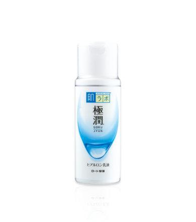 HADA LABO Gokujyun Hyaluronic Emulsion 2020 Edition