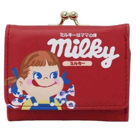Fujiya Peko Tri-fold wallet