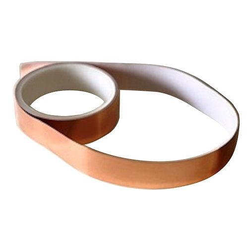 Fujisho Copper Power Antibacterial Tape 4m