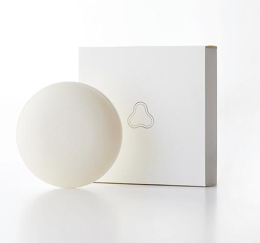Sphere salt soap Eva 60g