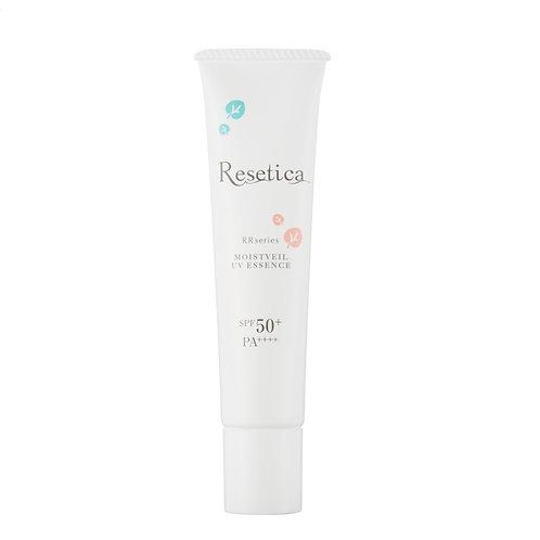 Resetica RR Moistveil UV essence SPF50
