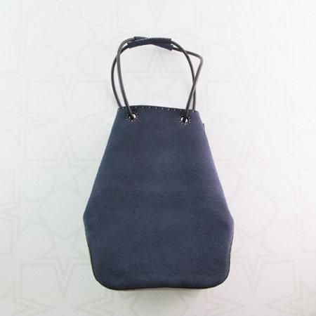 Ojaga Design ISONOE mini bag - Purple Blue