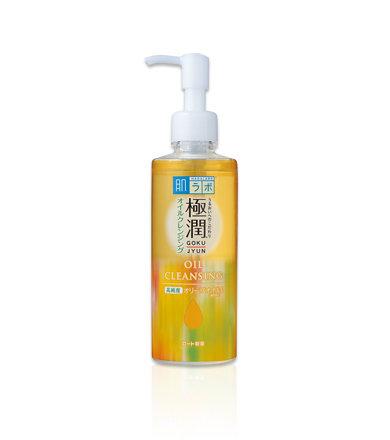 HADA LABO Gokujyun Oil Cleansing - Refill