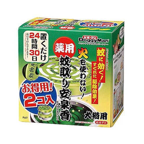 Doggyman Hayashi mosquito repellent jelly 2 pcs
