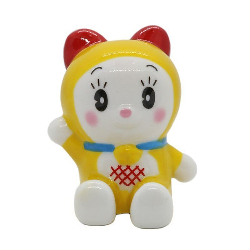 Doraemon Chopsticks Holder - Dorami-chan