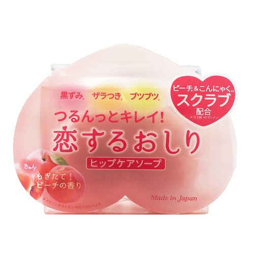 PELICAN Falling in love Hip care soap