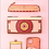 Thumbnail: Ojaga Design PARTHENOPE card case