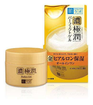 HADA LABO Koi-Gokujyun Perfect Gel
