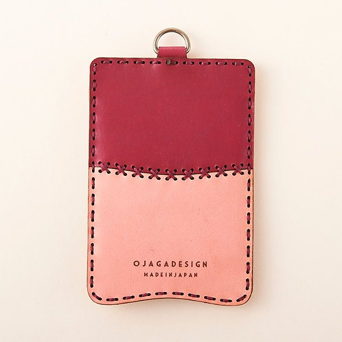 Ojaga Design PARTHENOPE card case