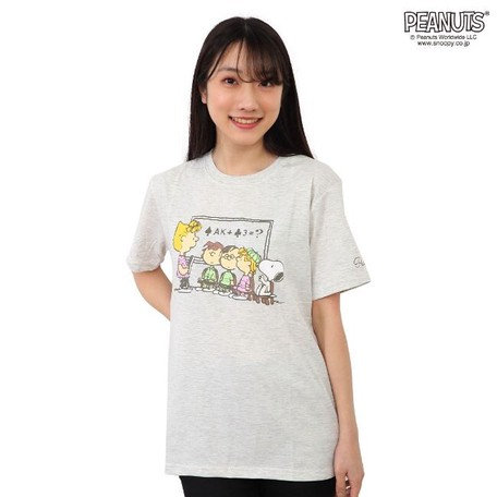 SNOOPY T-shirt S size