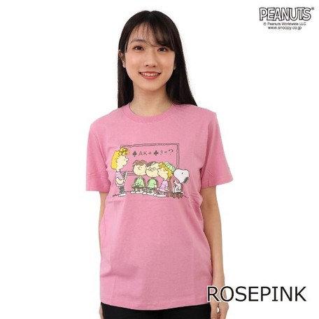 SNOOPY T-shirt L size