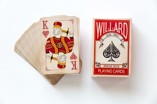 Decks of Cards (10 pack)