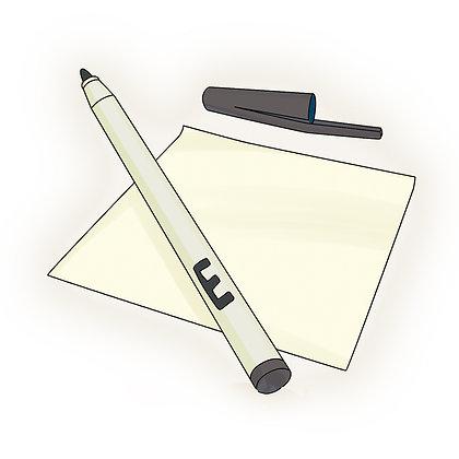 Trick-E Pen