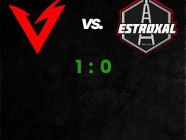 VAE vs. Extroxal Gaming