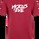Thumbnail: VAE Shirt burgundy