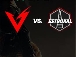 VAE vs. Extroxal - Erstes Match der ESEA Open