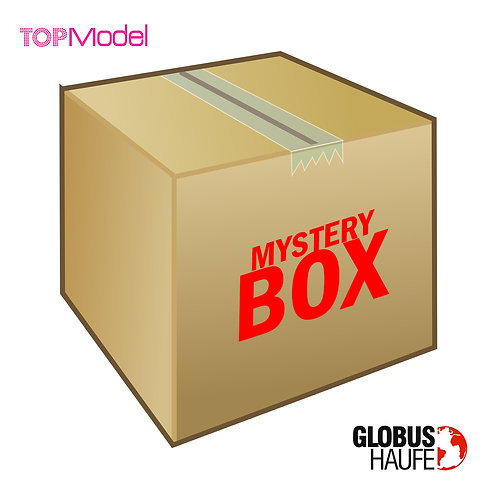 TOPMODEL Mysterybox