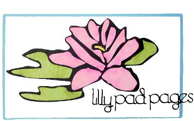 Lilly Pad Pages