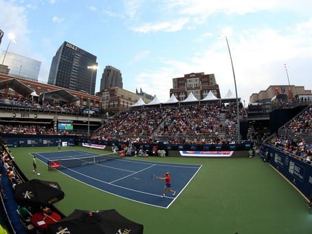 The BB&T Atlanta Open Begins!