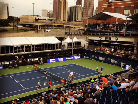 ATL Natives Shine on Day 2 of BB&T Open