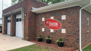 An Old Fire Station means New Futures for Teens