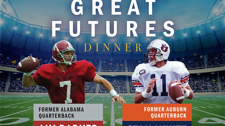 Great Futures Dinner