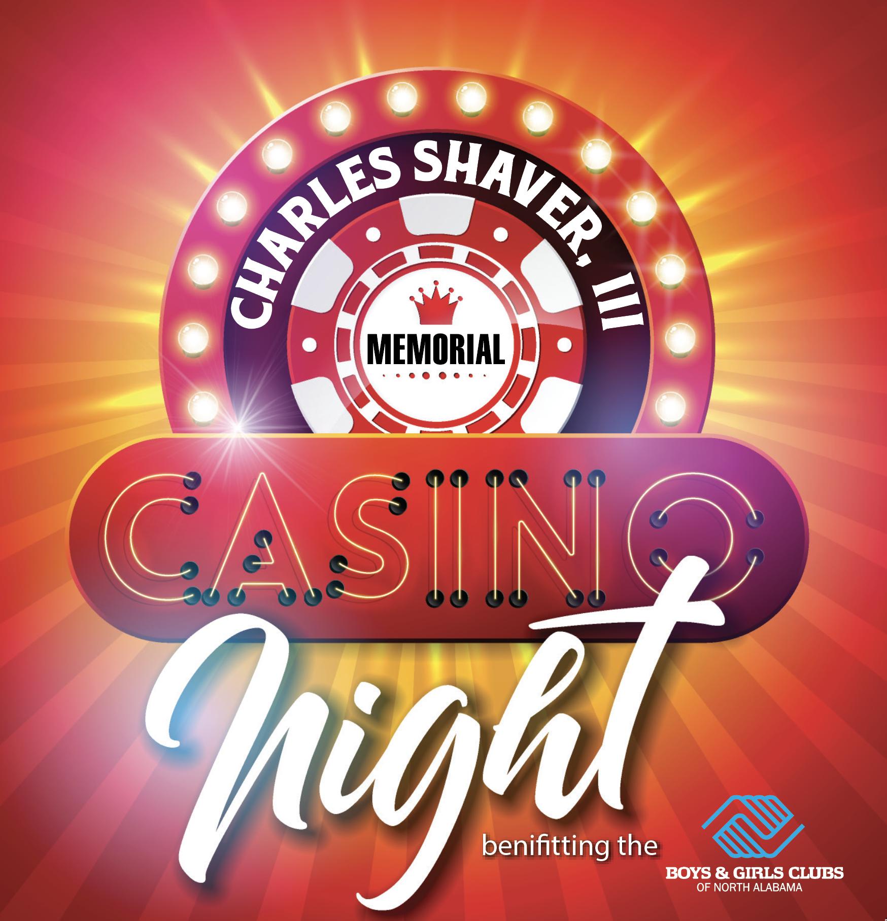 casinos in alabama near huntsville