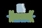 Highstick logo 2019_groen blauw - licht.