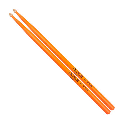 Agner 7A UV-Light Orange