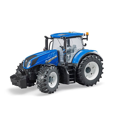Bruder New Holland T7.315 Traktör