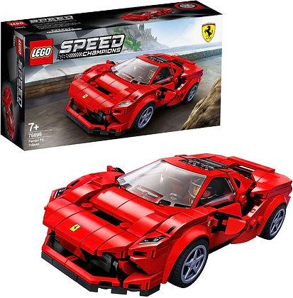 LEGO® Speed Champions Ferrari F8