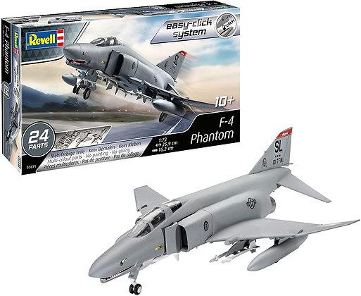 Revell F-4 Phantom