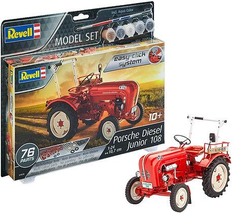 Revell Porsche Junior Diesel