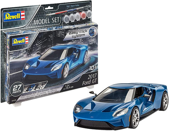 Revell Ford GT 2017