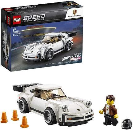 LEGO® Speed Champions 1974 Porsche 911 Turbo 3.0