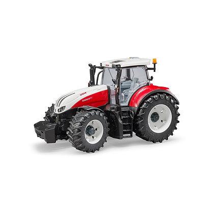 Bruder Steyr 6300 Terrus Traktör