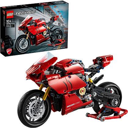 LEGO® Technic™ Ducati Panigale V4 R