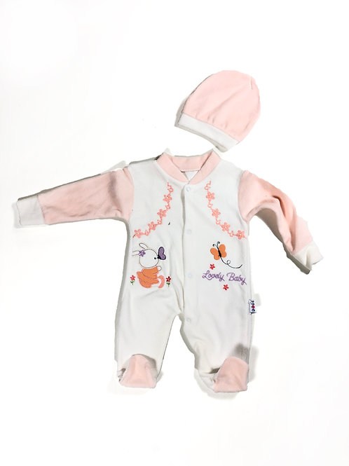Lovely baby suit