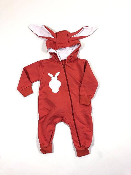 Onesie rabbit