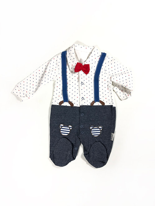 Gentlemens-babypakje