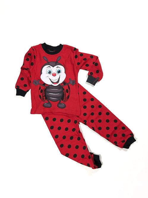Pyjama lieveheersbeest